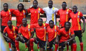Gyan hails Uganda's defending in Ghana clash