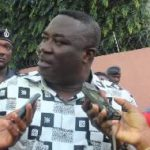 LA youth warn NDC to call Afotey Agbo to order