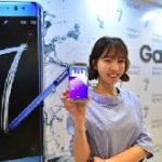 US carriers halt Samsung Note 7 sales