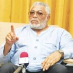 NDC rules out Rawlings over old age