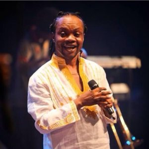 Photos from Daddy Lumba's birthday