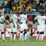 Ghana held to goalless draw by Uganda