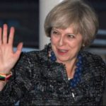 PM May pledges bill to take UK out of EU