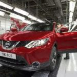 Nissan to build new models in Sunderland