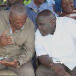 Mahama using Chief of Staff because he's desperate for power – Ayikoi Otoo