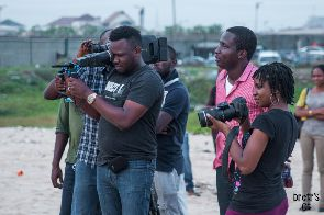 Dr Sid shoots 1st music video 18 months after graduating from New York Film Academy
