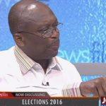 Mahama goofed big time on cost of cedi redenomination - Baako