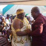 Oti Region to be created in my next gov't – Mahama