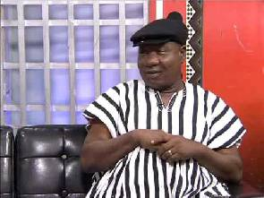 Akufo-Addo is an old rickety car not worth trying – Allotey Jacobs