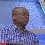 Traditional leaders, state officials are sponsoring galamsey impunity – Baako