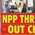NPP throws out Chief Imam and Kufuor