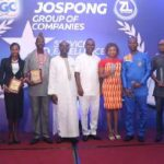 Jospong Group rewards staff for customer service excellence