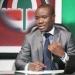 NDC not 'fighting' PPP – Kwakye Ofosu