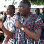 Tension in Tatale NPP as youth warn Bawumia