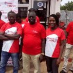 TOTAL excellium products promo caravan hits Northern Region