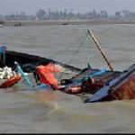 Some NDC supporters feared dead in boat disaster