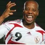 Zamalek risk six-point deduction over unpaid Junior Agogo salaries