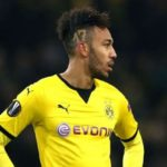 Aubameyang outshined by Chicharito in Bundesliga bout