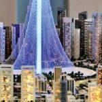 Dubai developer kicks off new tallest building in the world