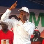 Mahama will get 85% vote in Bole - NDC parliamentary candidate