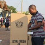 Volta: Visually impaired to access polling stations – EC