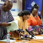 EC announces qualified presidential candidates for 2016 elections today