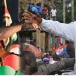 Akufo-Addo has a lot to learn about patriotism - NDC