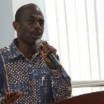 There is no perfect election in Ghana - Asiedu Nketia