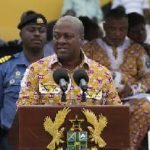 Gov't to revamp oil palm production – Mahama
