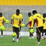 Ghana to know AFCON 2017 opponents today