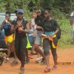Ghana International School holds annual sponsored walk