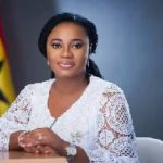 Charlotte Osei told to be fair and firm