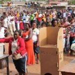CODEO's pre-election report touts EC preparedness