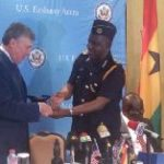 GRA signs MoU with U.S Customs to enhance trade, combat narcotics
