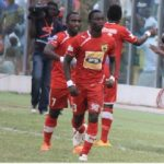 Kotoko to pocket US$450,000 on Dauda sale to Anderlecht