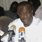 Mahama's 'redenomination politics' petty – Akoto Osei