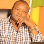 Ayariga stops campaigning