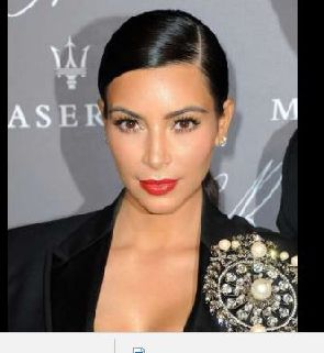 Kim Kardashian lost millions in Paris robbery - Police