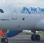 Air Tanzania flights take off this week