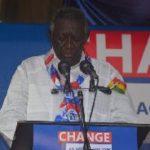 Wealth creation NPP's focus - Kufuor