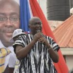 Mahama's gov't is a nightmare - Bawumia