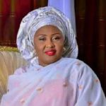 President Buhari surrounded by 'strangers,' - wife