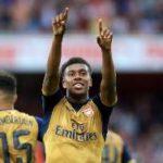 I want Arsenal to sign Neymar – Iwobi