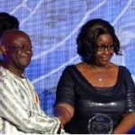Ecobank Ghana grabs CIMG Bank of the Year for the third time