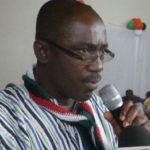 NPP is training mercenaries - Yaw Obimpeh