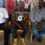 Dumelo, Bukom Banku campaign for Woyongo in Navrongo
