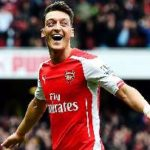 Arsenal: Arsene Wenger gives update on Mesut Ozil contract negotiations