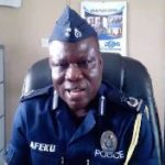 Use lawful means to resolve grievances – Police Commander tells Ghanaians