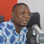 Vote massively for Mahama to bring lost Bawumia back 'home' - Kofi Adams