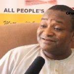 Afari Gyan more credible than Charlotte Osei - Ayariga
